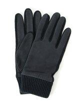 (M)ヌバックコンビ手袋
