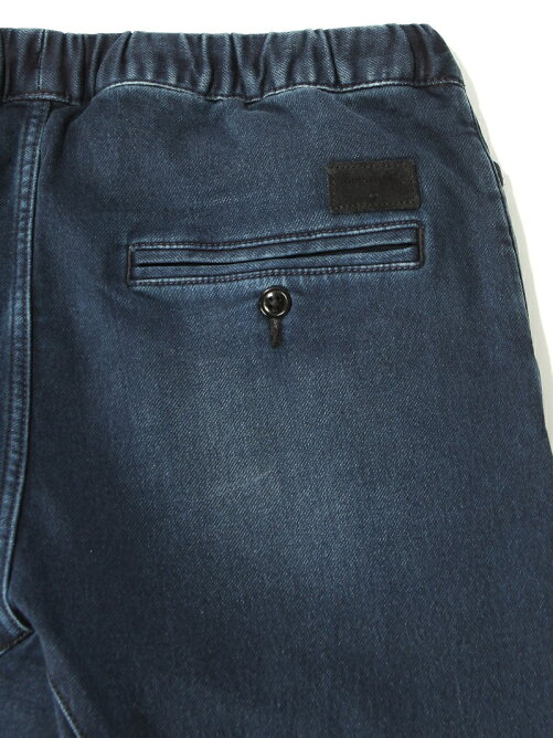 FONIC DENIM FLEECE B