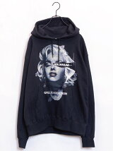 GA MM RE-MAKE PHOTO PARKA