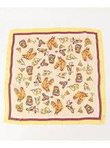 ホースプリント スカーフ