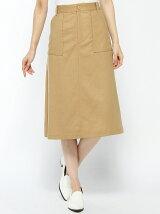 フラノ スカート