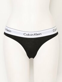 Calvin Klein Underwear (W) カルバン クライン MODERN COTTON ビキニ ショーツ レディース カルバン・クライン インナー/ナイトウェア ショーツ ブラック ピンク ブルー グレー