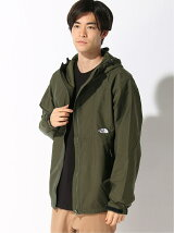THE NORTH FACE/(M)コンパクトジャケット