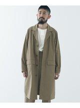 BRAIN ventile coat
