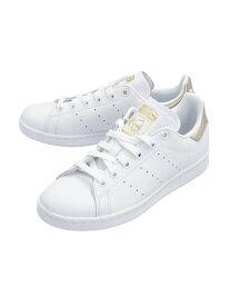 【SALE/44%OFF】adidas Originals (U)STAN SMITH W アディダス シューズ スニーカー/スリッポン ゴールド【送料無料】