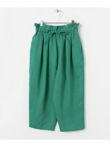 Le GLAZIK LINEN CLOTH PANTS