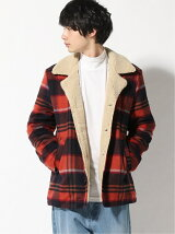 ROLLA'S/(M)OLD MATE SHERPA COAT