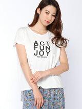 ゆるTシャツ【JOY】