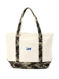 Lee LEE/(U)キャンパストート ア バッグ チップス バッグ トートバッグ グリーン ネイビー ブラック レッド【送料無料】