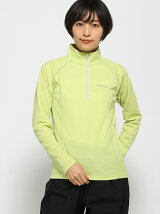 (W)W's Climb Speed Air L/S Zip