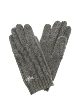 (W)ケーブル手袋