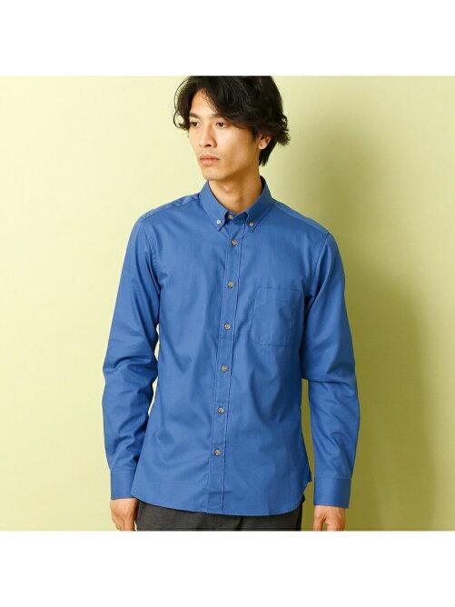 ロイヤルオックスBDシャツ