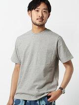 BEAMS / ヘビーウエイト ポケットTシャツ