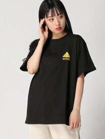 EGYPTIAN SS MENS TEE エックスガール カットソー【送料無料】