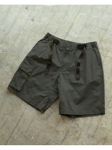 GRAMICCI * BEAMS / 別注 Stretch Cargo Shorts