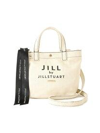 JILL by JILLSTUART |Ray3月号掲載|JJミニショルダーバッグ ジル バイ ジルスチュアート バッグ バッグその他 ホワイト ベージュ ピンク【送料無料】