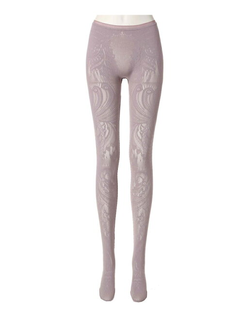 skinseries crow TIGHTS