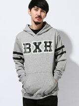 BxH Football Logo Pullover Pk