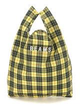 BEAMS / CHK ショッパーバック