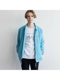 【SALE/50%OFF】Levi's フィールドコーチジャケット NORSE BLUE リーバイス コート/ジャケット コート/ジャケットその他 ブルー【送料無料】