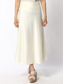 【SALE/75%OFF】DouDou スカート パル グループ アウトレット スカート ロングスカート ホワイト【送料無料】