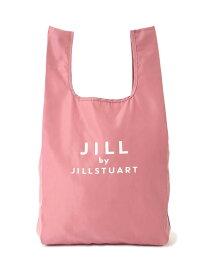 JILL by JILLSTUART ポケッタブルマルシェバッグ ジル バイ ジルスチュアート バッグ バッグその他 レッド ブラック グレー【送料無料】