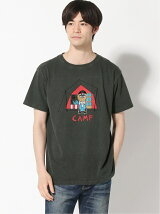 Good On/(M)GO GSC CAMP TEE