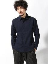 TETE HOMME/(M)ネルシャツ