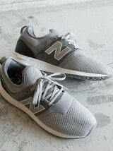 【別注】 <New Balance (ニューバランス)>∴ MRL247(TWO FOUR SEVEN)UY/スニーカー
