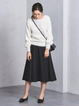 ○UWCS P/R フレアスカート