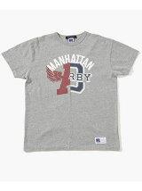 別注リメイクTシャツ 1