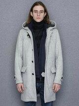 *Duffle Coat