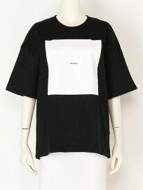 FRAPBOIS テイストT フラボア カットソー Tシャツ ブラック ホワイト【送料無料】