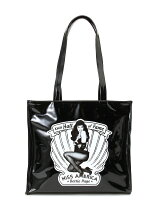 MISS AMERICA tote bag