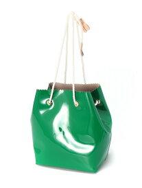 【SALE/60%OFF】(L)カカトゥ kakatoo/巾着2way口元スカラップバッグ アンビリオン バッグ【RBA_S】【RBA_E】