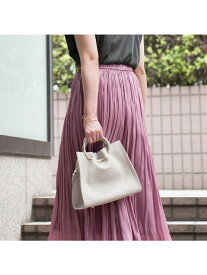 interstaple 【販売店舗限定】リングハンドルショルダー インターステイプル バッグ【送料無料】