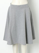 すきな丈スカート ミディ