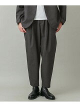 ATON EASY TAPERED PANTS