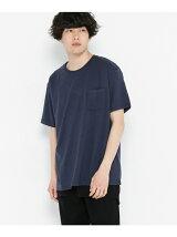 ポケTシャツ(半袖)