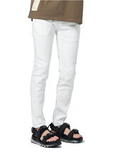 Coolmax tight denim