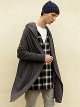Cart Road Drape Cardigan