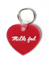 HEART KEY TAG ICING