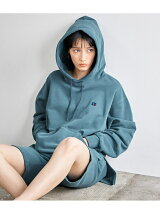 Bookstore Sweat Pullover Hoodie&Shorts(セットアップ)