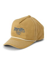 ZENITH STANDARD CULTURE/(M)CANVAS B.B. CAP