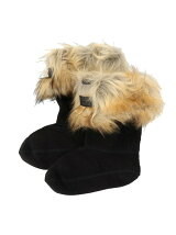 (K)KIDS ORG BS FAUX FUR CUFF