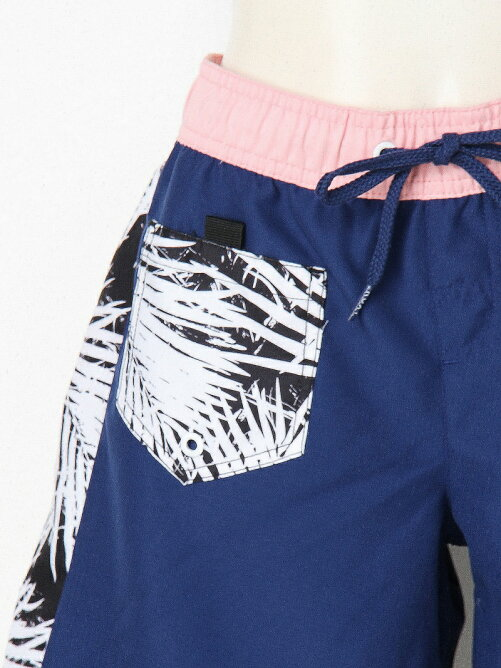 (W)DEEP WATER SHORTS