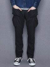 *Box Pocket Pant Wool