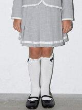 GIRLS プリーツ スカート