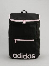 【SALE/28%OFF】adidas/アディダス バックパック スクエアタイプ エースバッグズアンドラゲッジ バッグ【RBA_S】【RBA_E】【送料無料】