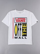 VANS OFF THE WALL T